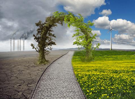 SA moet meer doen teen klimaatsverandering