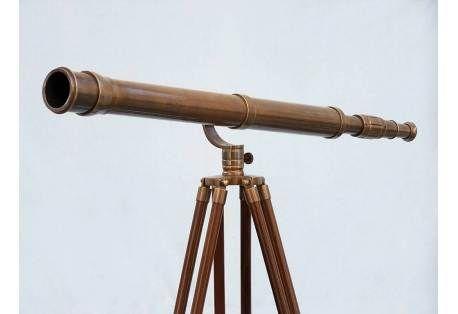 Teleskope: Galileo s'n, refraksie- en rekleksieteleskope