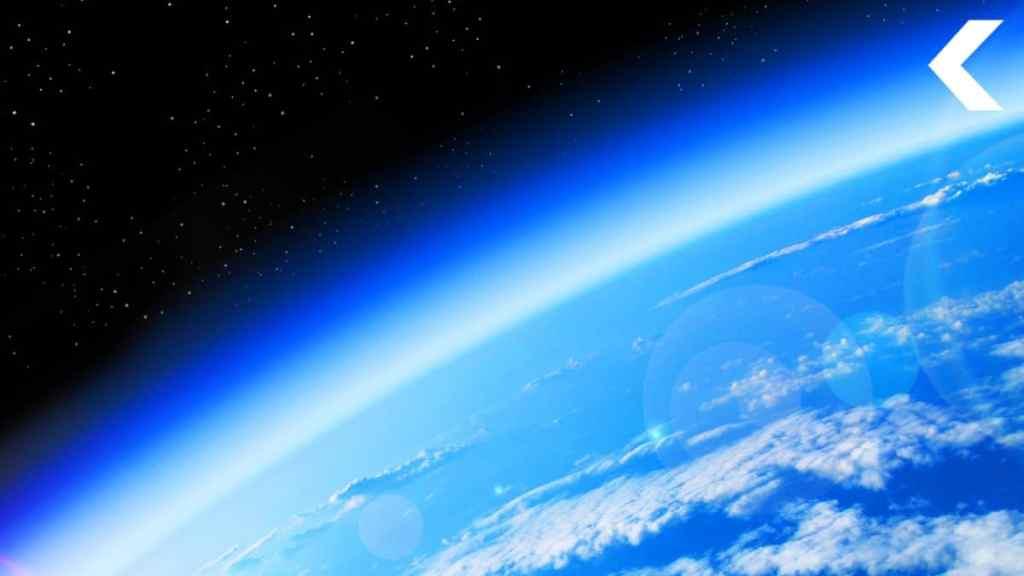 Die Karman-lyn en ruimtetoerisme