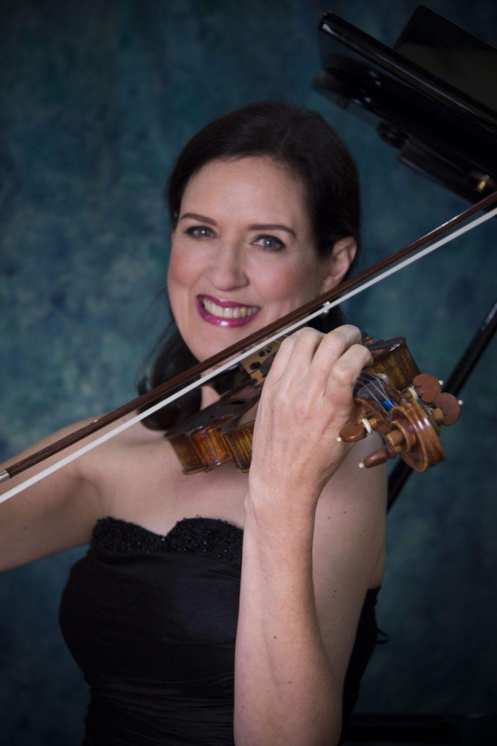 Bekende violis bied nuwe musiekreeks op RSG aan