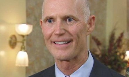 Rick Scott Appoints Judge Recommended by Donald Trump