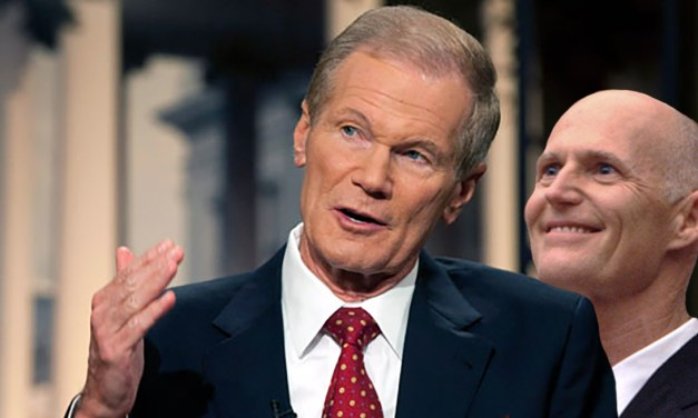 Rick Scott's PAC has Raised $7.7 Million to Challenge Bill Nelson for U.S. Senate