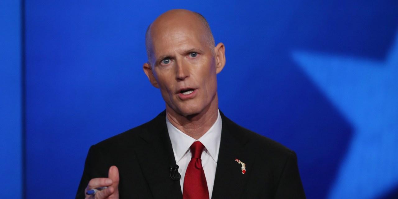 Rick Scott Proposes $5.8 Million for Counterterrorism in Response to Orlando's Pulse Shooting