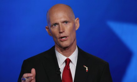 Rick Scott Proposes $5.8 Million for Counterterrorism in Response to Orlando's Pulse Shooting