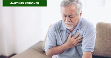 Waspadai Bahaya Jantung Koroner