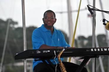 Jazz at Yacht Haven Grande