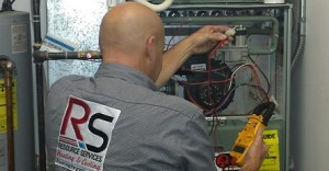 resource services specials on furnace checks