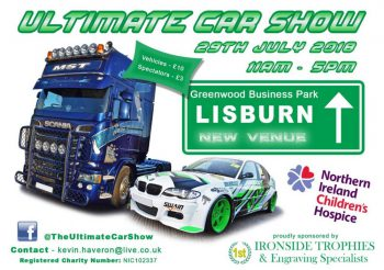 Ultimate-Car-Show 2018