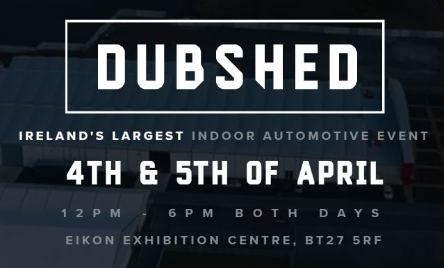 dUBSHED 2020