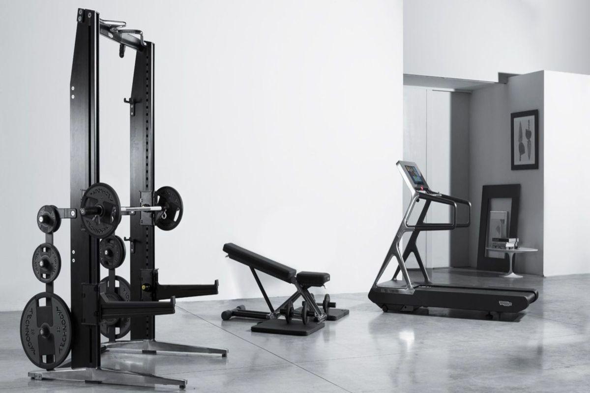 riparazioni technogym, riparazione fitness