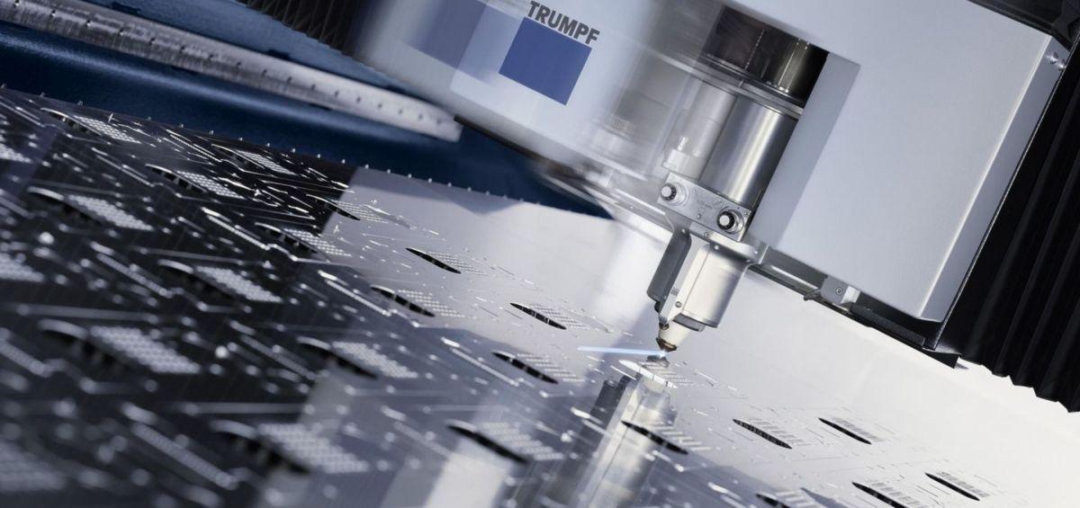 Assistenza macchinari laser. riparazione taglio laser