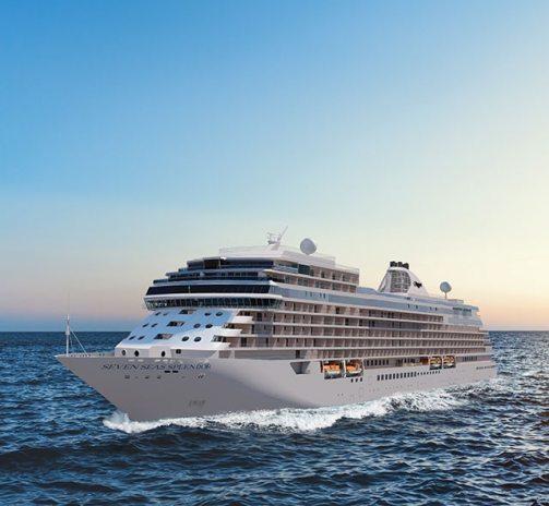 Regent Seven Seas Cruises Jobs