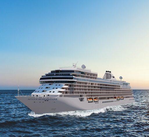 Regent Seven Seas Cruise Ship Jobs