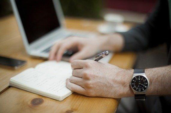 blogger habits