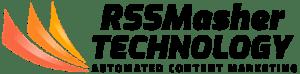 RSSMasher logo