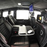 2014 Mercedes Benz G65 Amg By Brabus Photos Specs And Review Rs