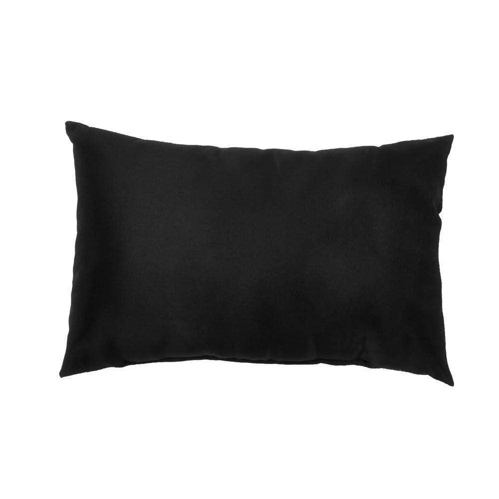 modular outdoor lumbar accent pillow
