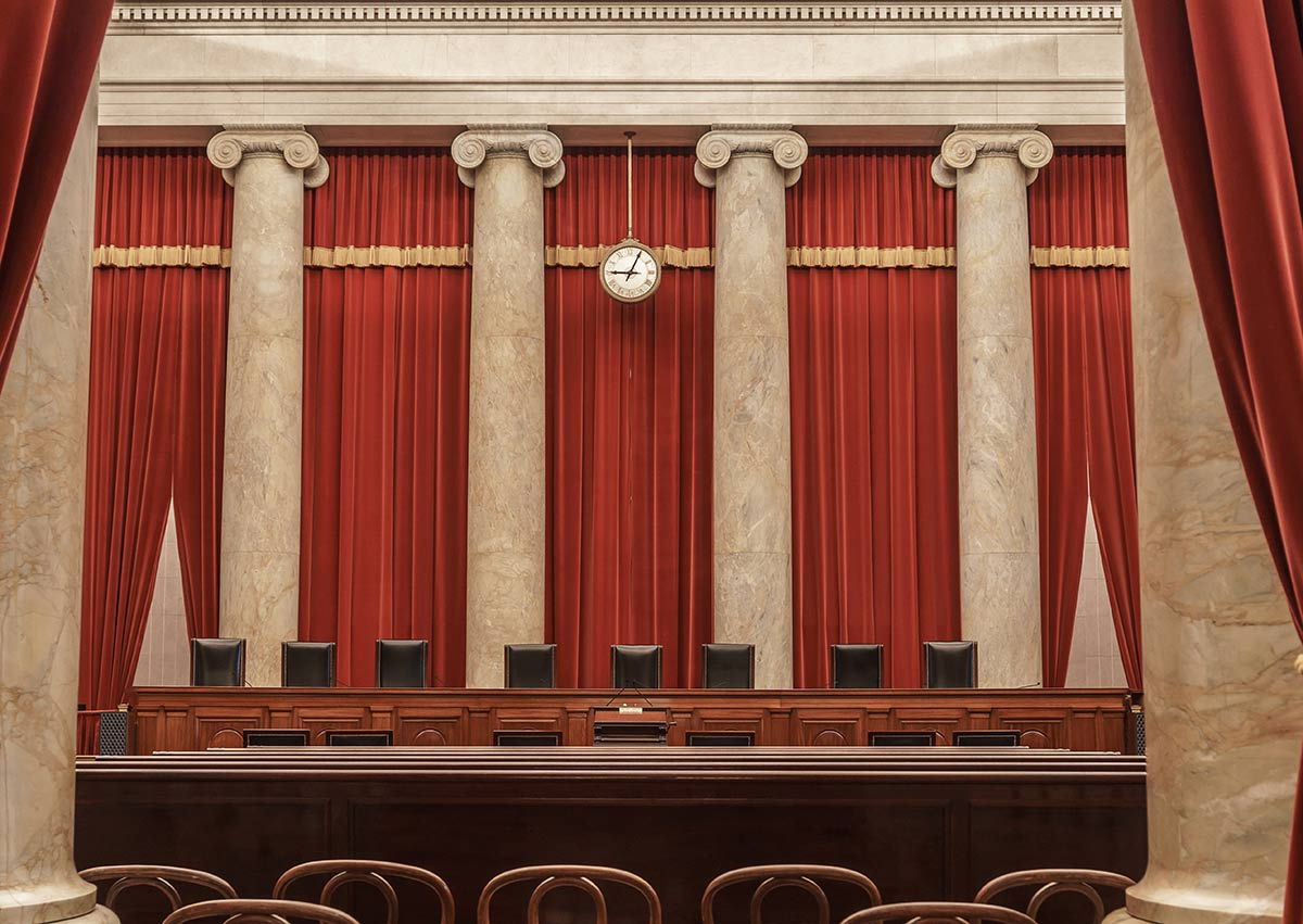Supreme Court Confirmation Hearing Transcripts As Data