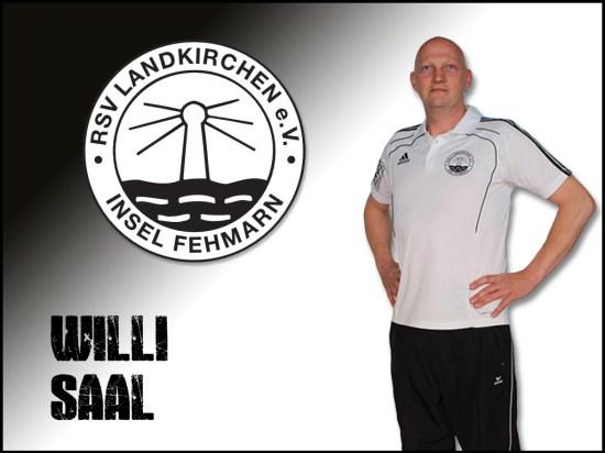 Willi-Saal
