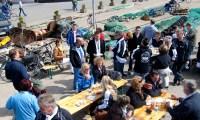 RSV Landkirchen - FC Hauingen 2012