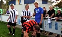 RSV Landkirchen - FC Hauingen 2010