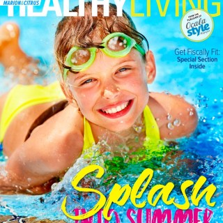July 2017 Healthy Living – Don't Fear the Fish!