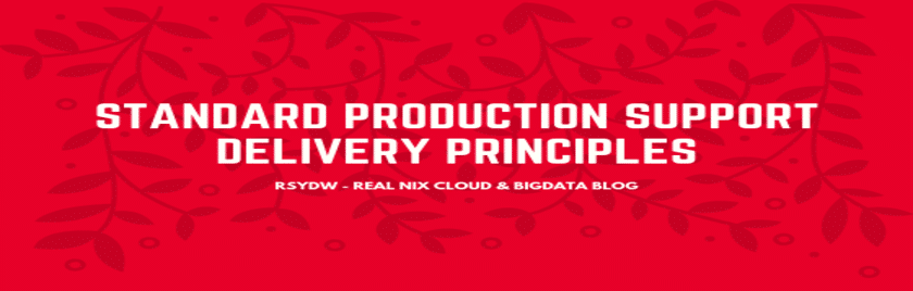 Standard-Production-Support-Delivery-Principles