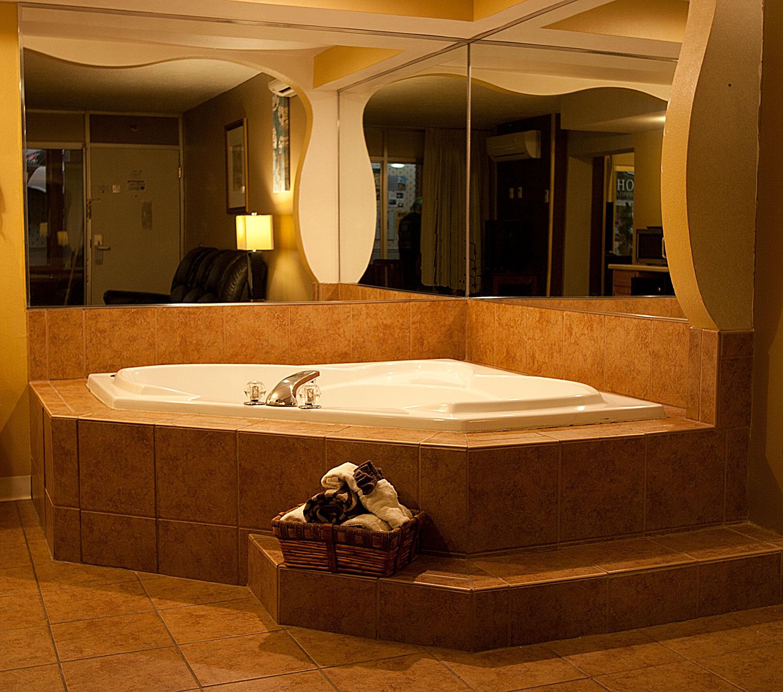 Hotel Jacuzzi Suite 2018 Worlds Best Hotels