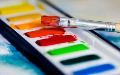 基礎色彩與色調介紹
