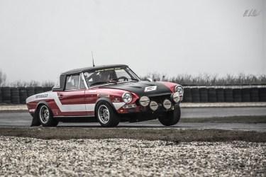 Classiche del passato, leggende dei Rally, Supercar.