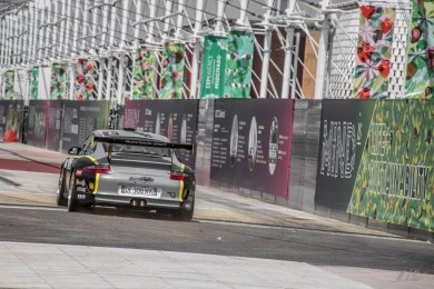 Milano Rally Show 2018 R.T.Earth in Action