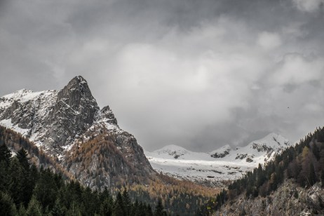 Travolti da natura e storia - Val Masino