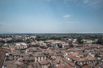 Vista Dalla Cupola del Duomo