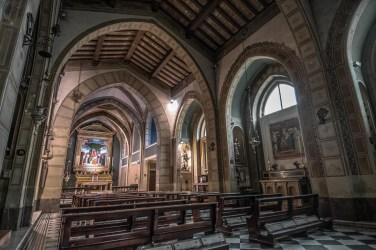 Chiesa di San Bernardino e Pala di San Bernardino, Lorenzo Lotto