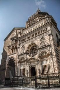 Cappella Colleoni e Santa Maria Maggiore