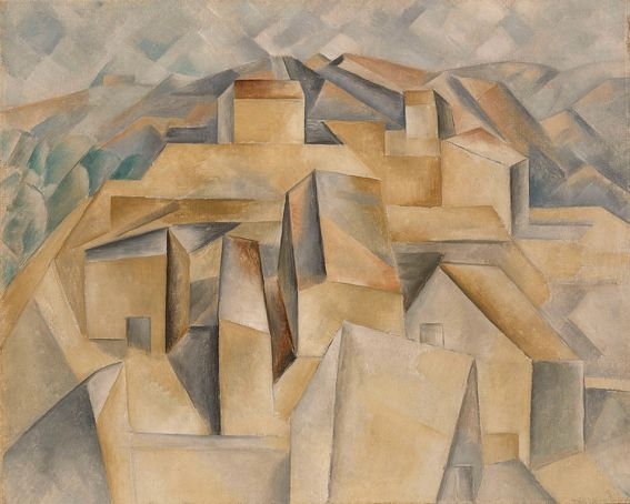 Pablo_Picasso,_1909,_Maisons_à_Horta_(Houses_on_the_Hill,_Horta_de_Ebro),_oil_on_canvas,_