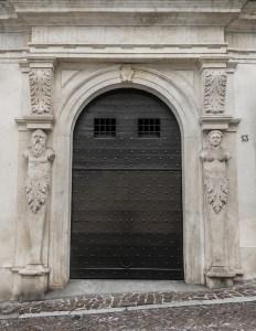 Palazzo Grumelli-Pesenti, Bergamo