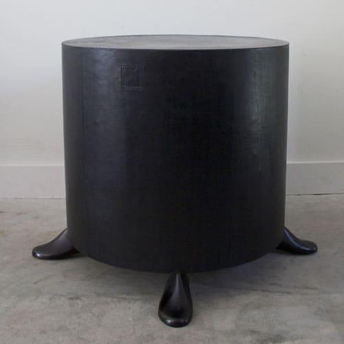 single wide black