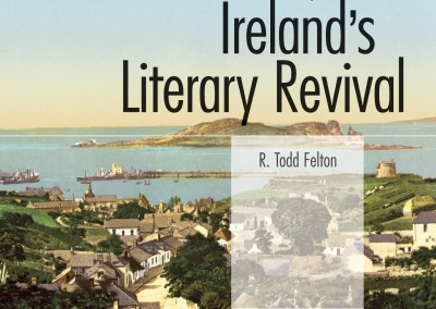 A Journey Into The Irish Literary Revival
