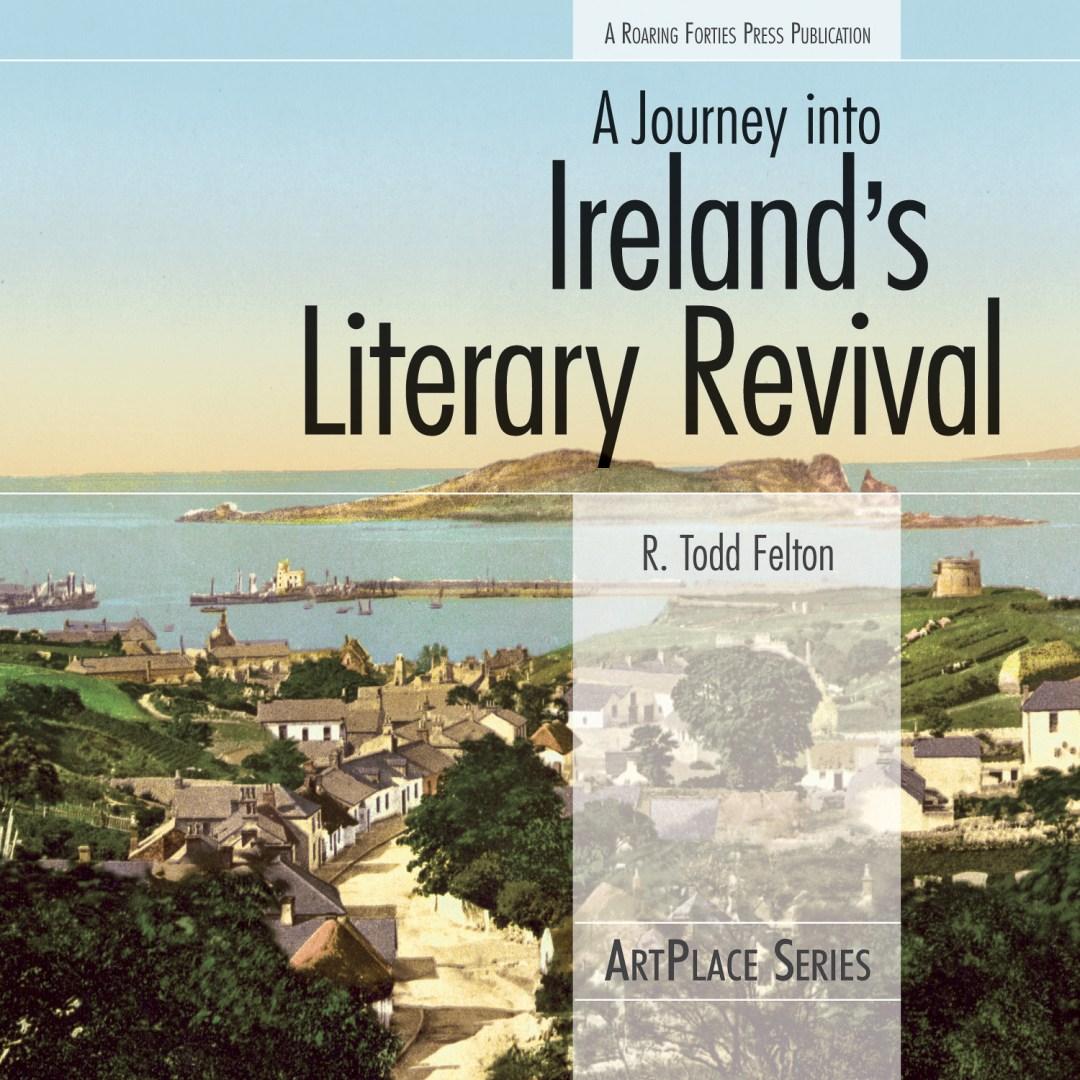 cover art from Irish Book