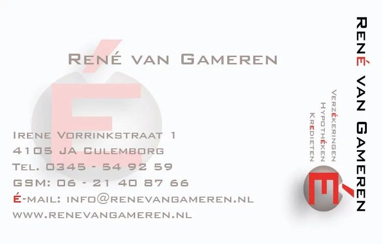 René van Gameren Culemborg
