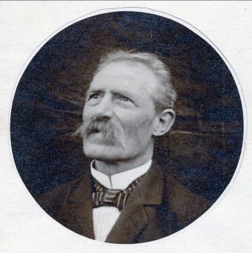 1913, Arnold der Kinderen - 56 ans