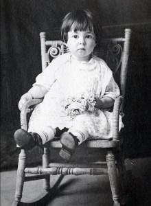 1919, Jeanne
