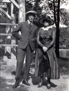 1919, Jean der Kinderen à Détroit
