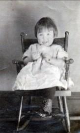 1921, Henriette (2)