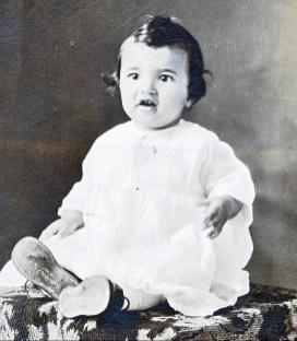 1922, Gabrielle de Kinder