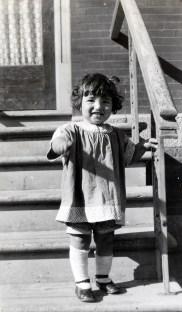 1923, Gabrielle de Kinder