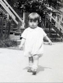 1928, Maurice de Kinder