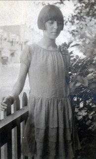 1929, Jeanne