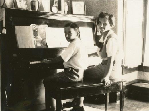 Maurice de Kinder 1927 +